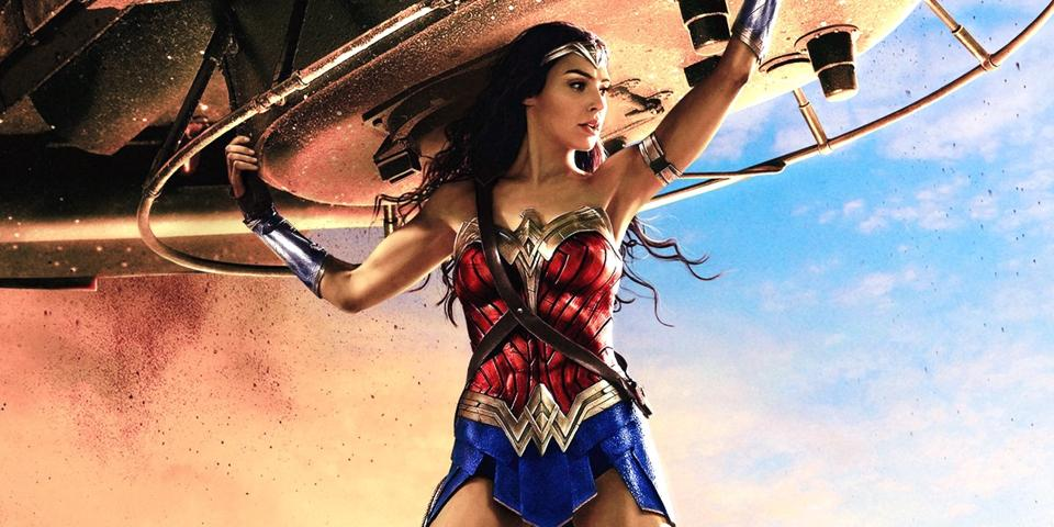 Gal Gadot will return as Wonder Woman in Justice League in November.