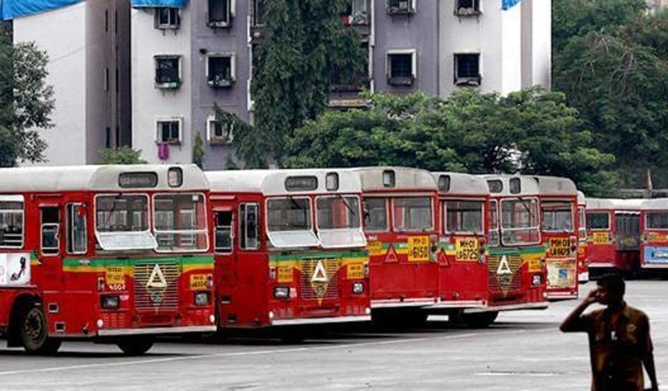 Mumbai,BEST buses,Mumbai buses