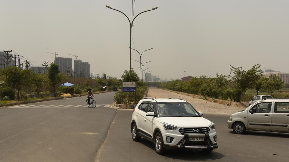 The residents were also told by the Noida authority that a joint inspection, by the departments concerned, has been carried out for the purpose. However, residents maintained that they never saw any official visiting the area or any work being done on the spot.