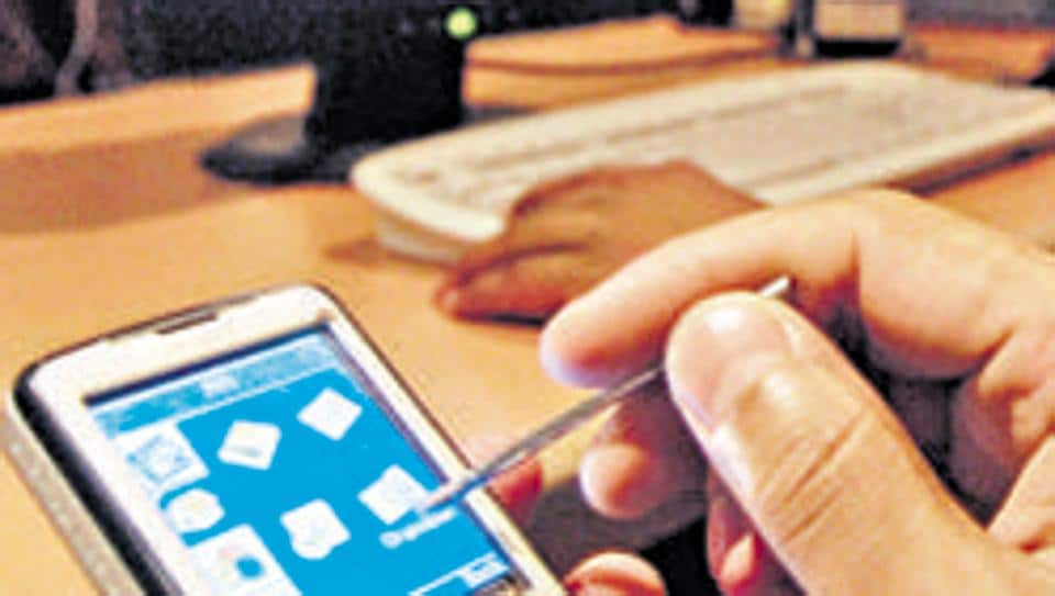FDI up to 100 per cent is allowed in manufacturing of telecom products under the automatic route in India.