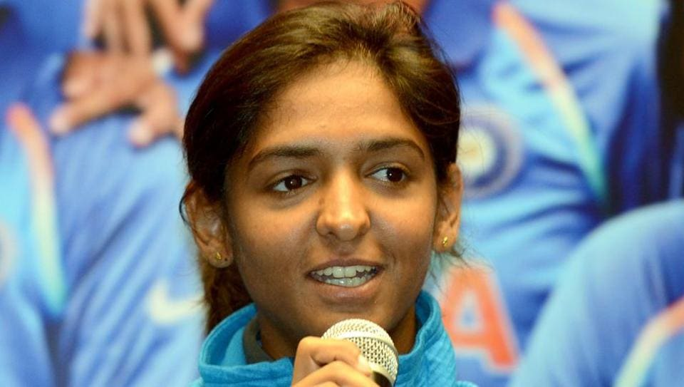 Harmanpreet Kaur starred for India in the recently held Women's Cricker World Cup in England and Wales.