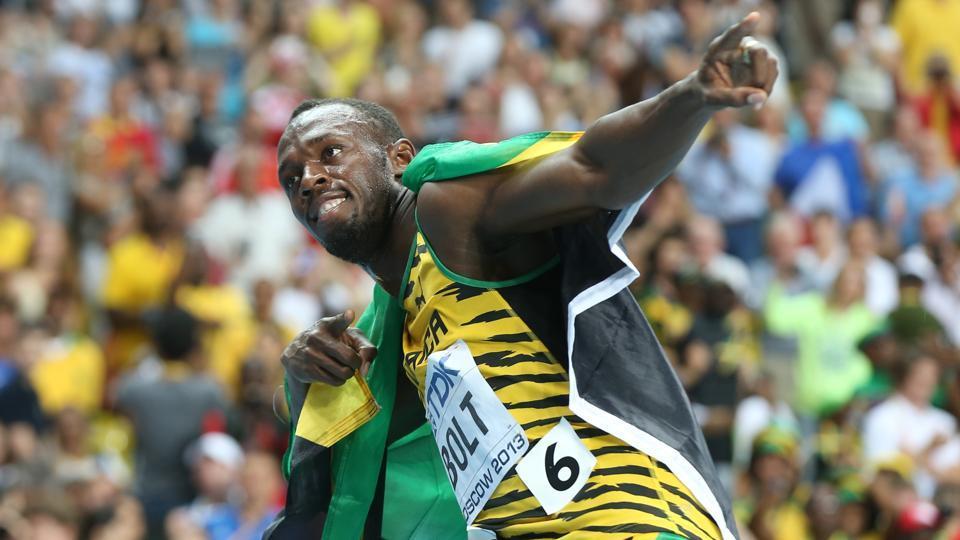 Weird Eating Habits,Usain Bolt,Marshawn Lynch