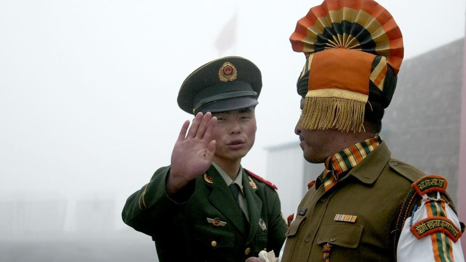 Sikkim standoff,India-China relations,Chinese statement