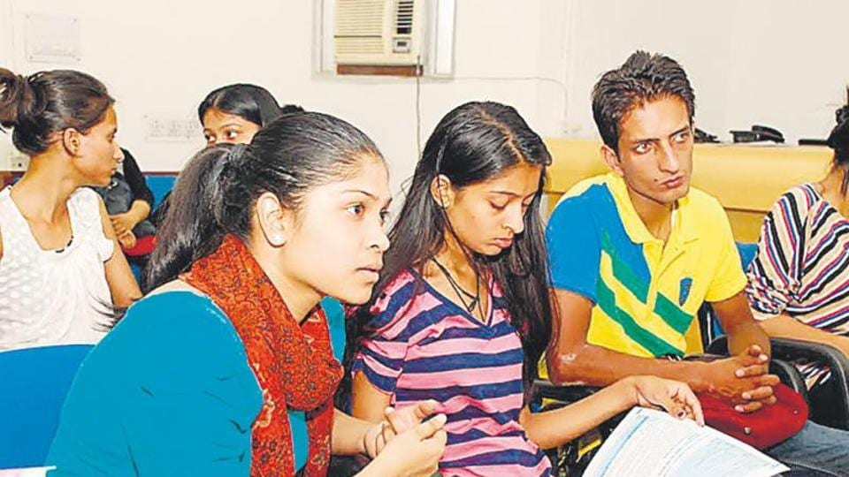 IGNOU has invited applications for MPhil in chemistry and geography, PhD in biochemistry, chemistry, French, gender and development studies, geography, geology, journalism and mass communication, fine arts, physics, theatre arts, statistics and women's studies.