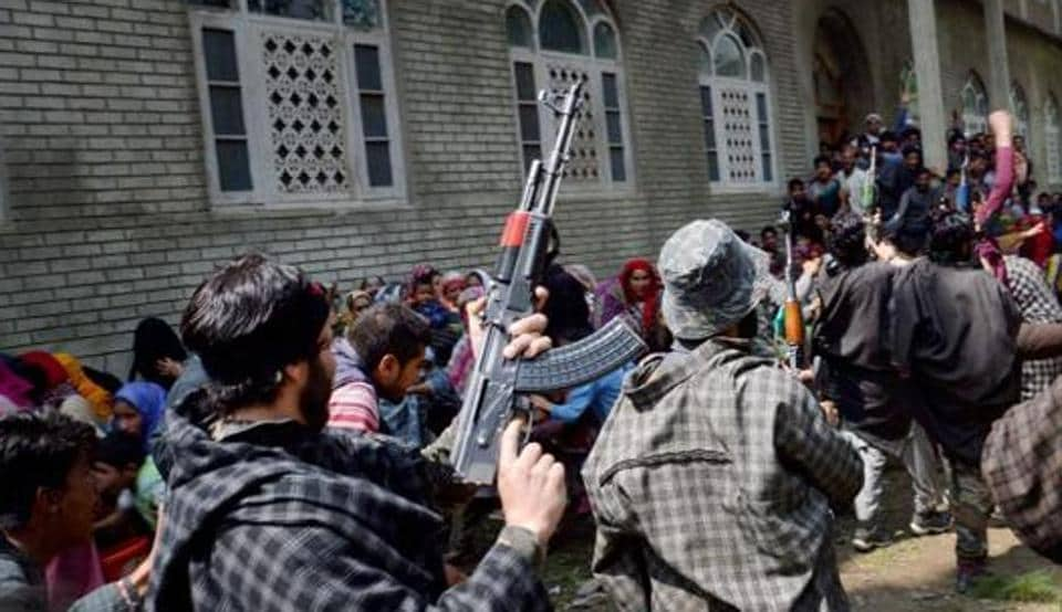 Kashmir,Kashmir conflict,Lashkar-e-Taiba