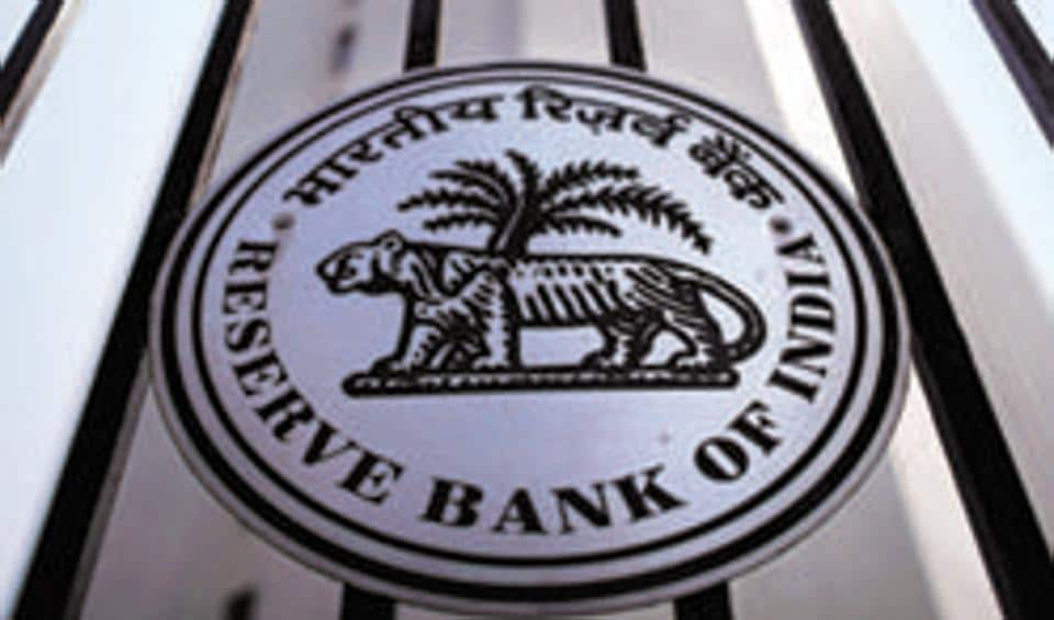 RBI sets rupee reference rate at 64.0690 against dollar