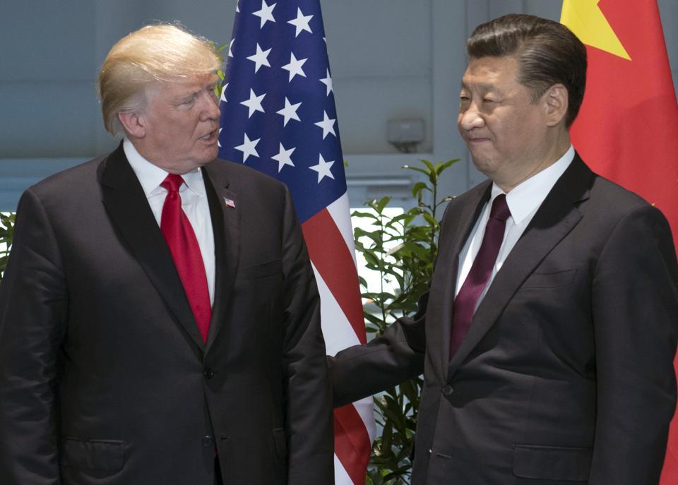 Donald Trump,China,intellectual property rights