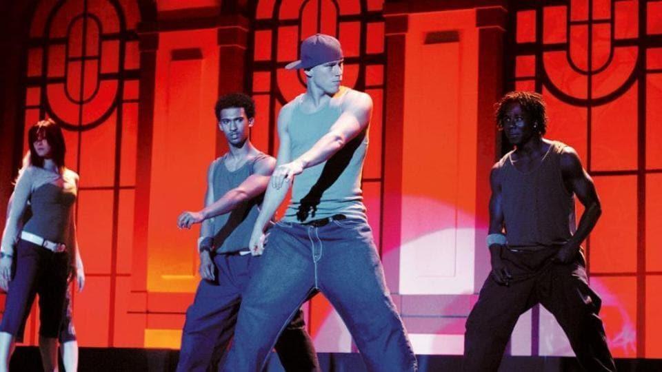 Channing Tatum,Step Up,Channing Tatum Movies