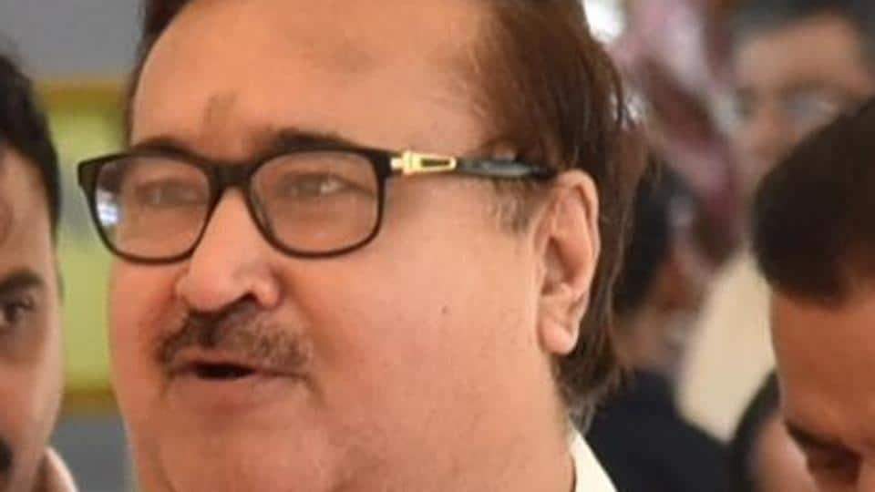 Maharashtra CM,Prakash Mehta,graft