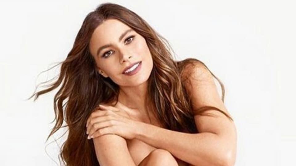 Sofia Vergara Leaked