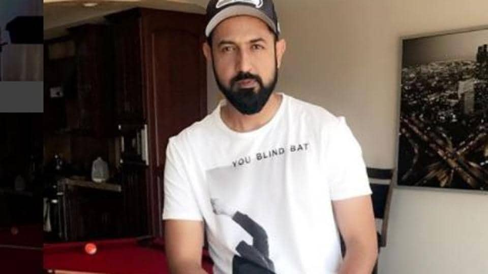 Actor-singer Gippy Grewal will be next seen in Farhan AKhtar-starrer Lucknow Central.