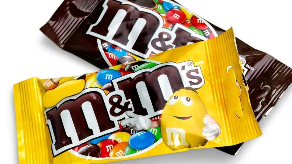 M&Ms are coming to India, its maker Mars announced.