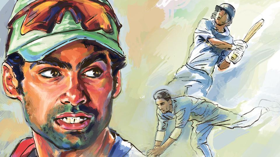 Mohammad Kaif was a key member of the Indian cricket team in the 2003 World Cup.
