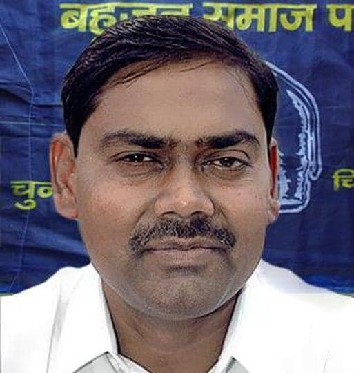 Senior BSP leaders maintained that no action had been initiated against Saroj nor had he been expelled from the party.