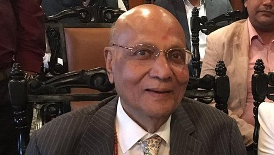 Lord Swraj Paul has a worldview shaped by his more than 60 years in public life in Britain and close ties with India.