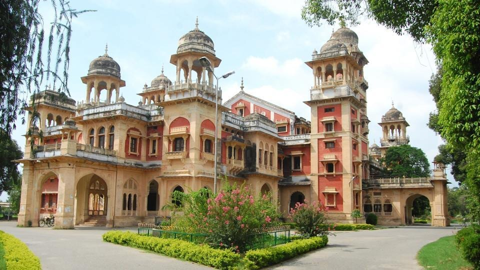 Allahabad University,Financial bungling,Comptroller and Auditor General of India