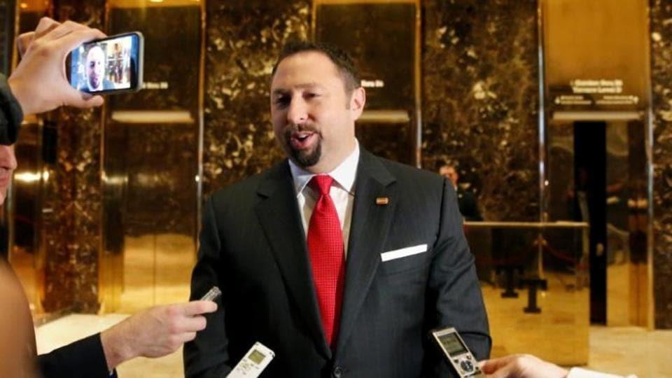 "At one point, the president's Senior Adviser Jason Miller accused CNN's senior White House correspondent Jason Acosta of having ""cosmopolitan bias""."