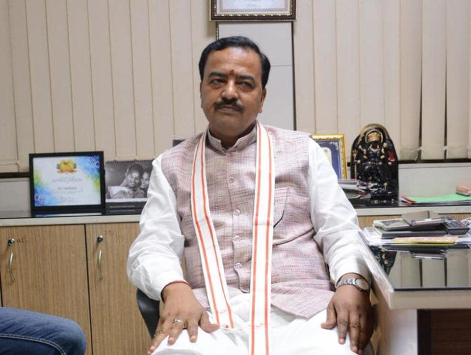 UP BJP chief,Bharatiya Janata Party,Keshav Prasad Maurya