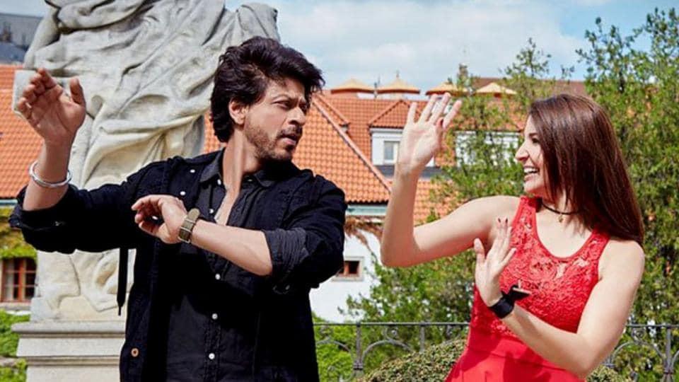 Shah Rukh Khan, Anushka Sharma's Jab Harry Met Sejal is banal and disappointing.