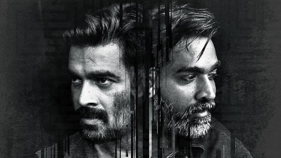 Vikram Vedha,R Madhavan,Vijay Sethupathi