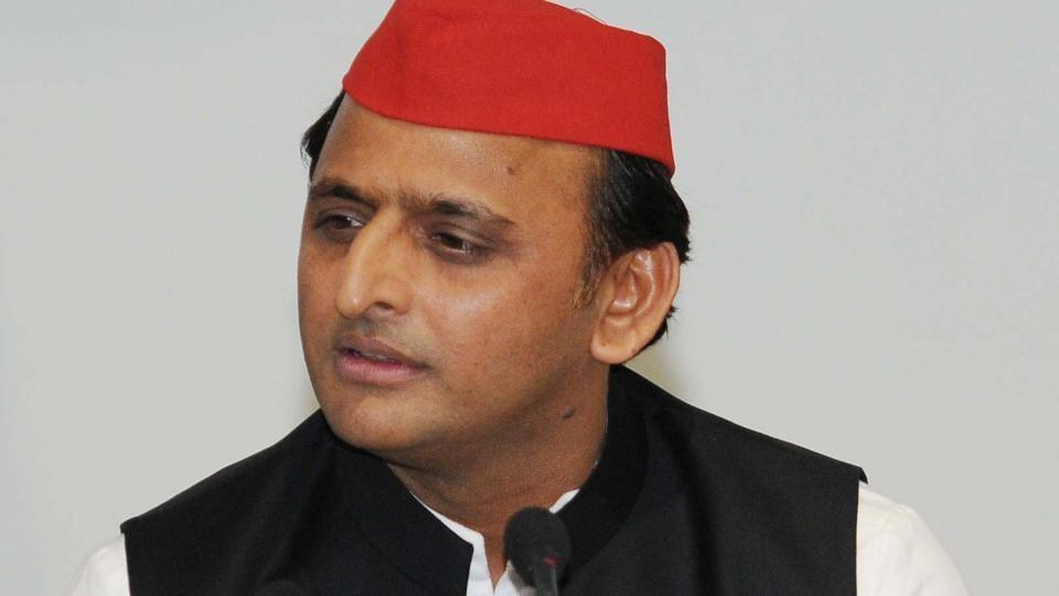 Akhilesh Yadav,Jawahar Bagh case,CBI