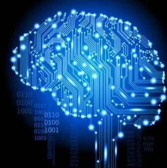 Artificial Intelligence (Shutterstock image)