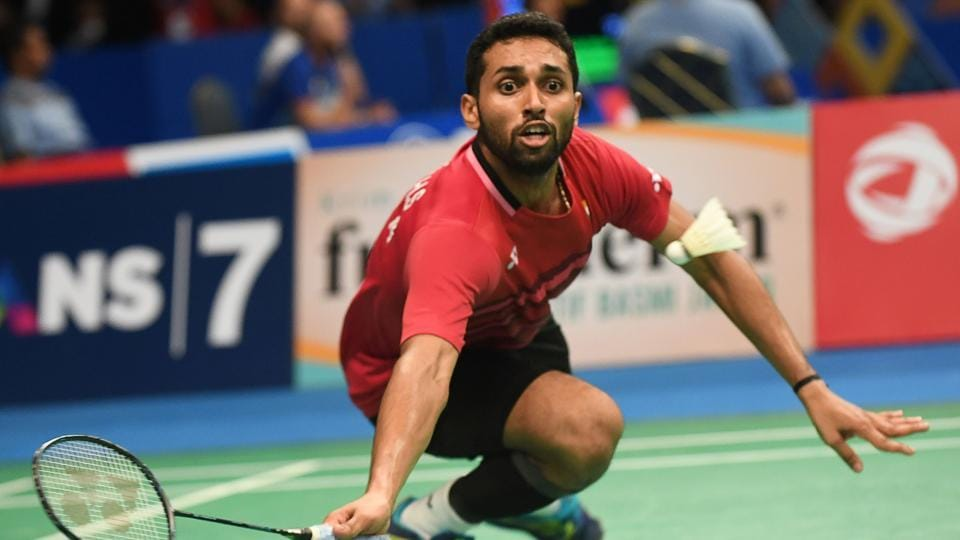 HS Prannoy will take on Lin Yu-hsien in the quarters of New Zealand Open Grand Prix Gold.
