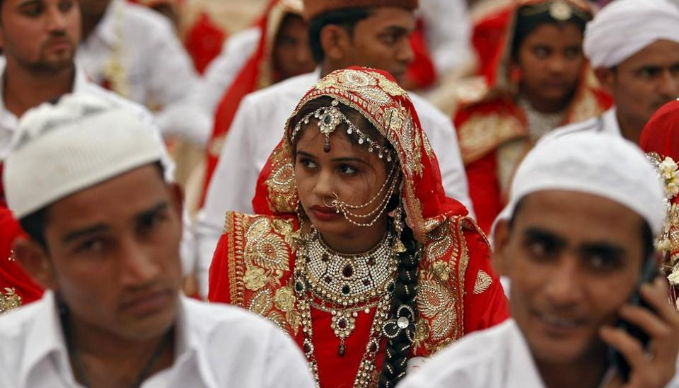Muslims,Marriage,Marriage Registration