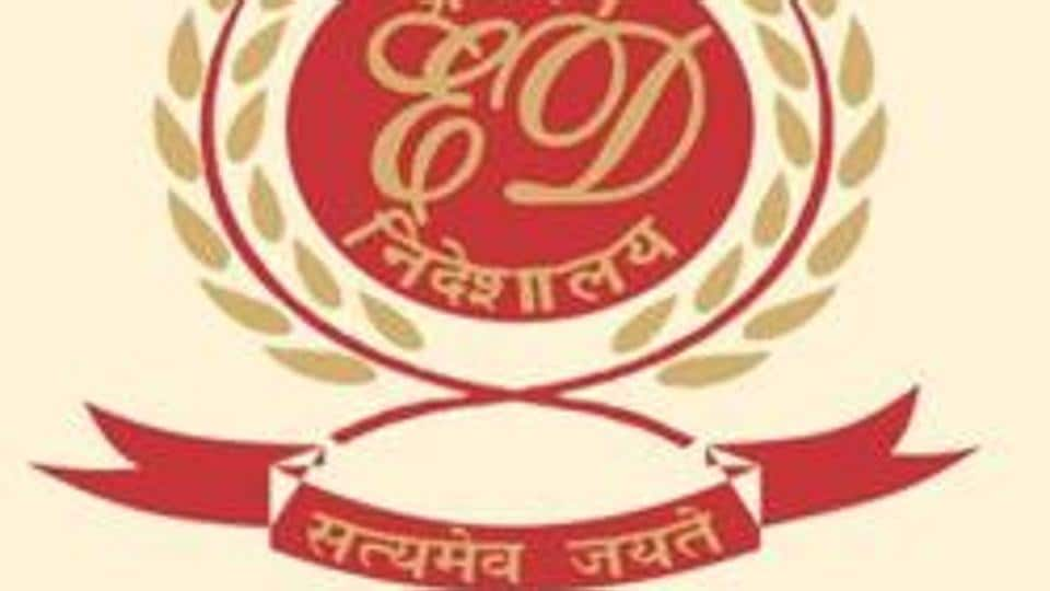 Enforcement Directorate,Shishir Bajoria,ED