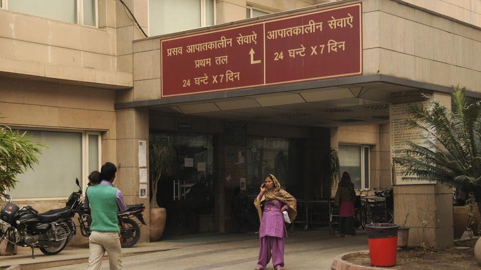 Noida,authority,hospital