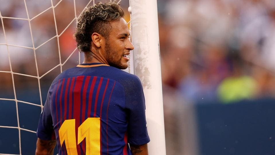 Neymar is likely to shift from FC Barcelona to Paris Saint-Germain.