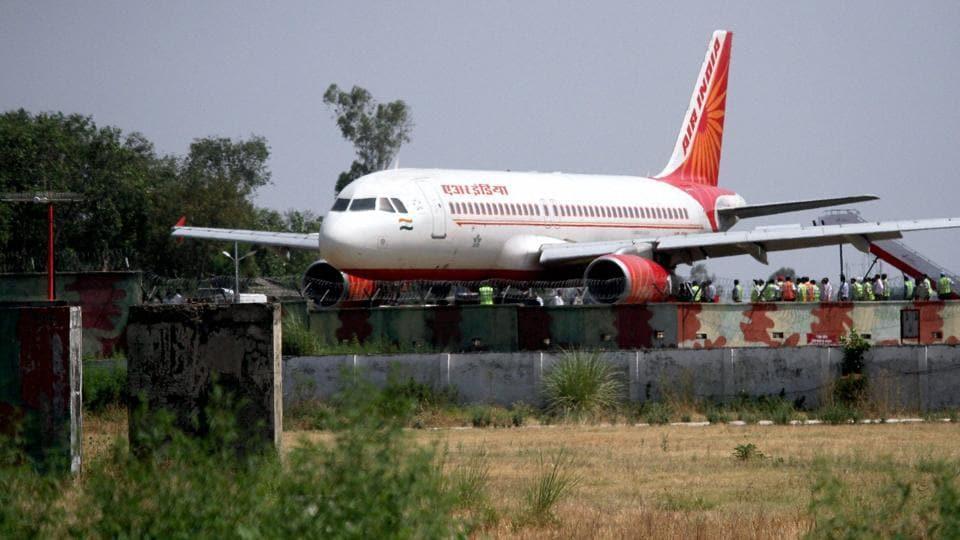 Airports Authority of India,Lok Sabha,Jayant Sinha