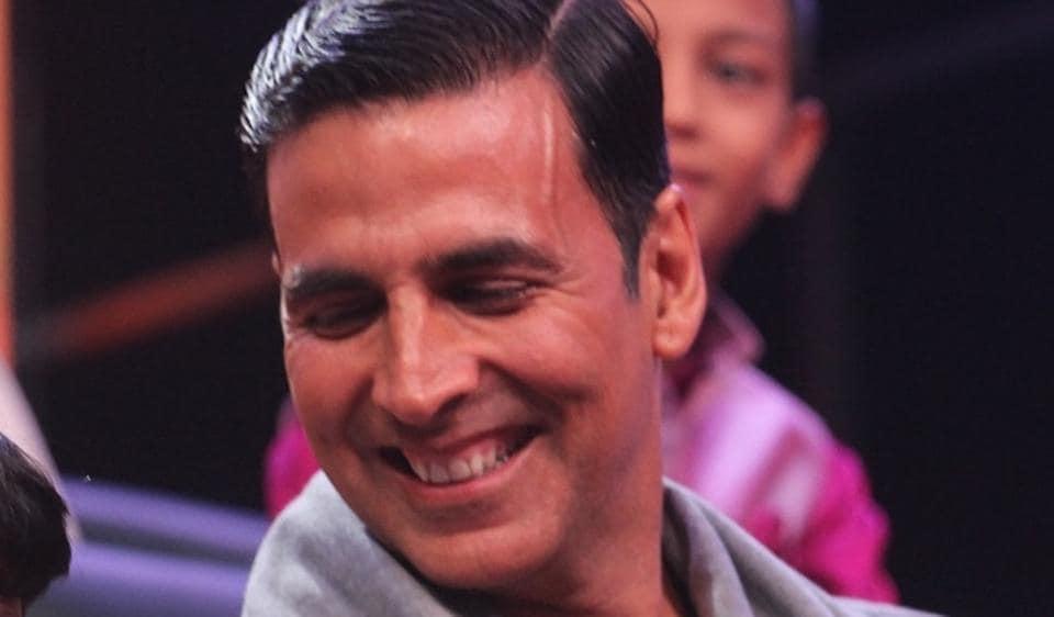 Akshay Kumar,Twinkle Khanna,Vogue Beauty Awards