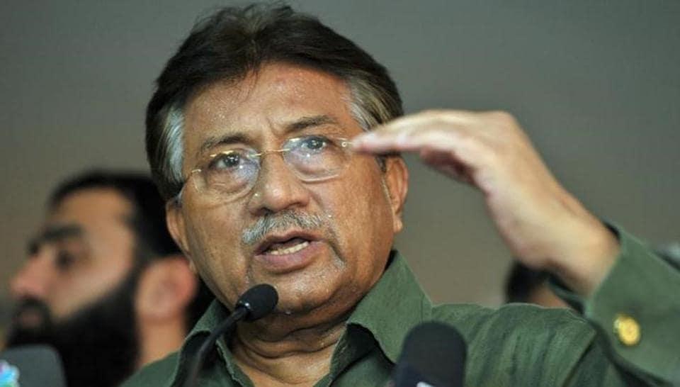 Pervez Musharraf,Pakistan,Prime Minister of Pakistan
