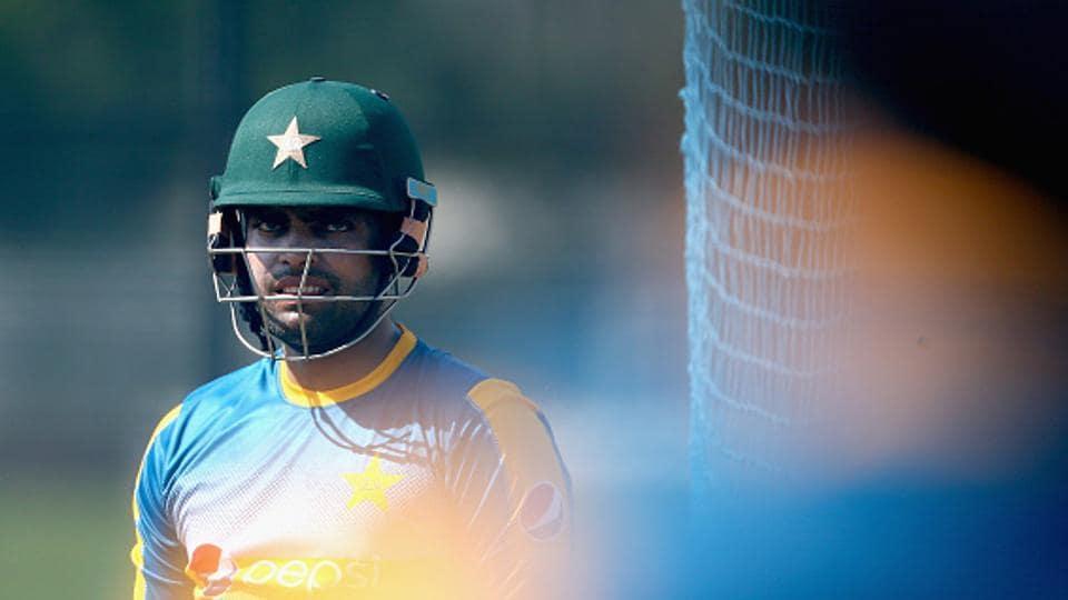 Umar Akmal,Mickey Arthur,Pakistan cricket team