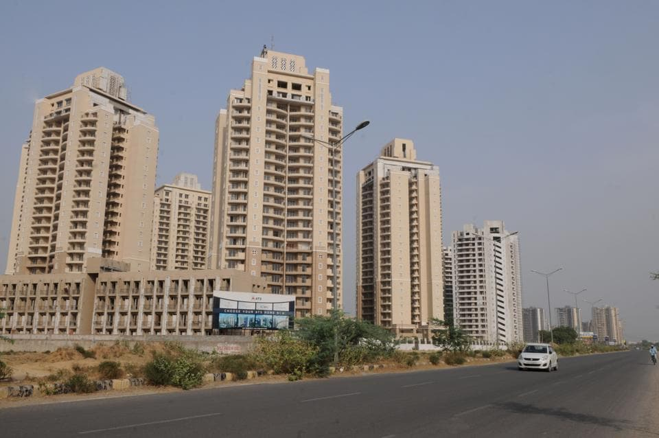 In Haryana, too, most of the developers had been waiting for the RERA rules to be notified first.