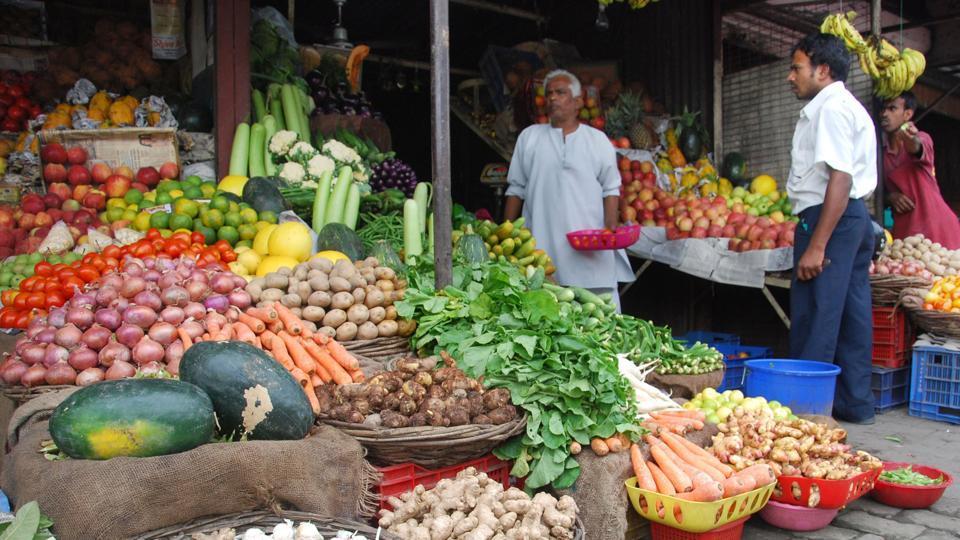 High veggie prices leave meals tasteless in Dehradun.