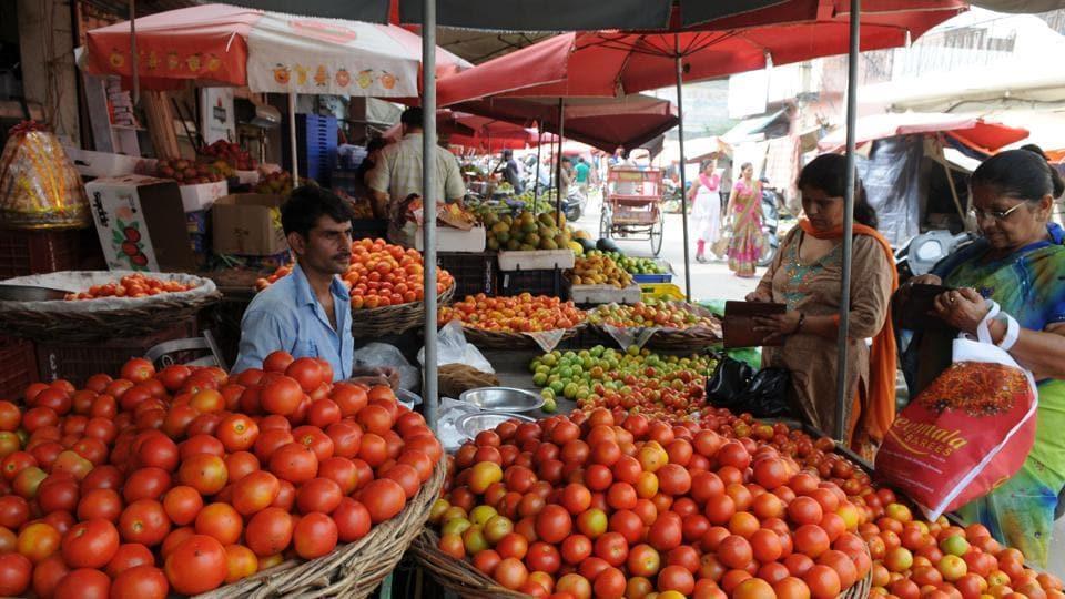 Tomato prices,Rising prices,Vegetables