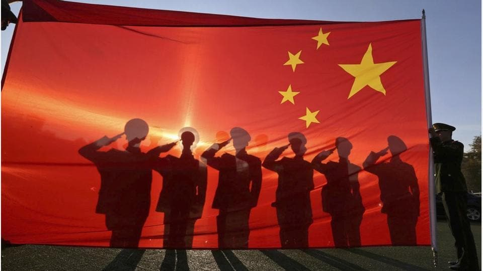 China,Chinese Officials Sacked,Casting Spells