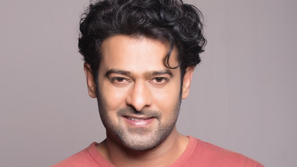 Prabhas is shooting for Sujeeth's Saaho, a tri-lingual action thriller.