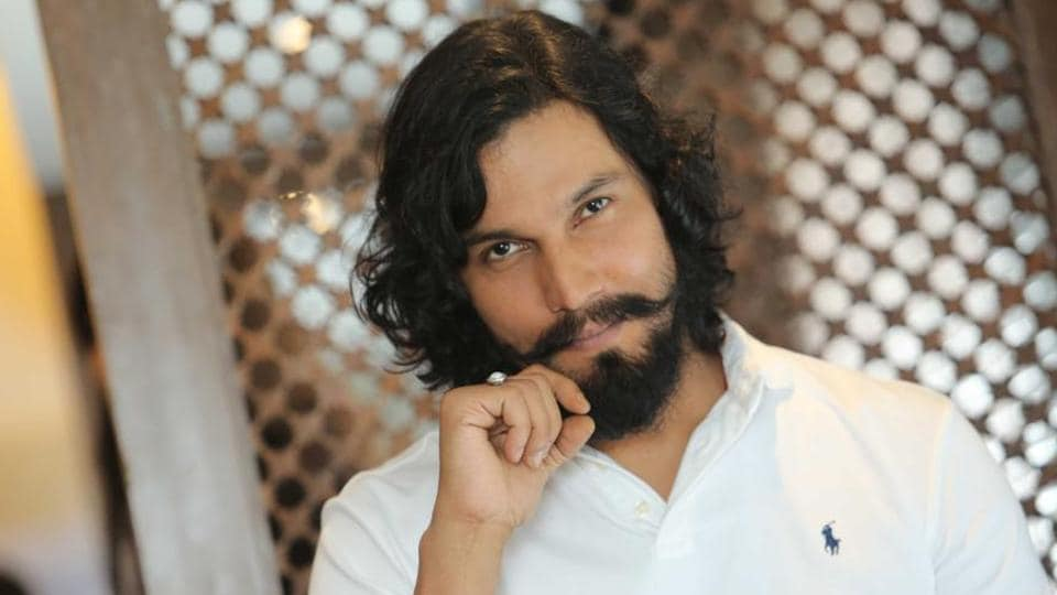Actor Randeep Hooda says that quite often, a film gets hyped because of censorship issues, but that's not a great thing.