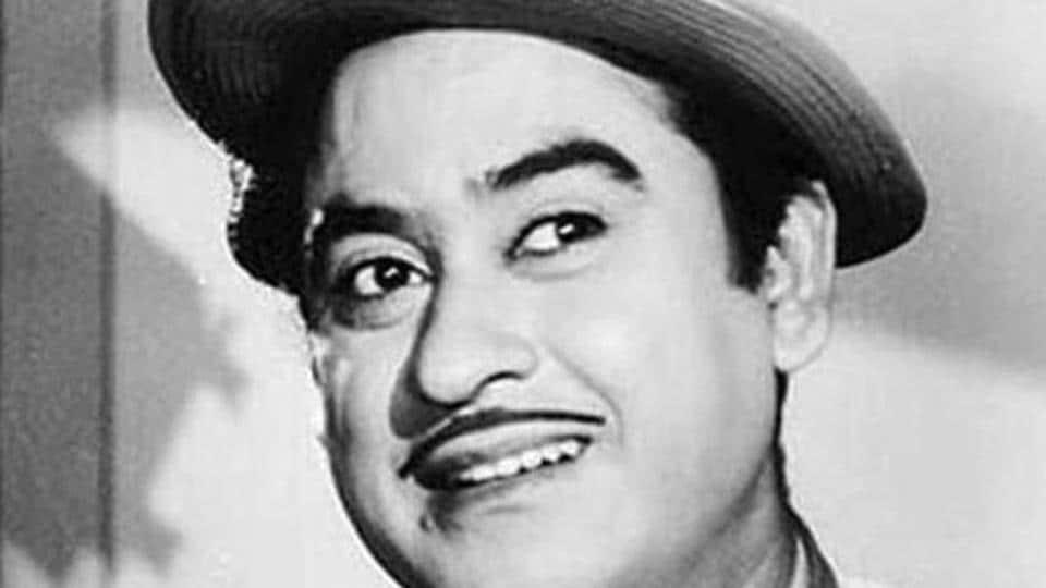 Kishore Kumar,Kishore Kumar 88 birthday,Bollywood singer