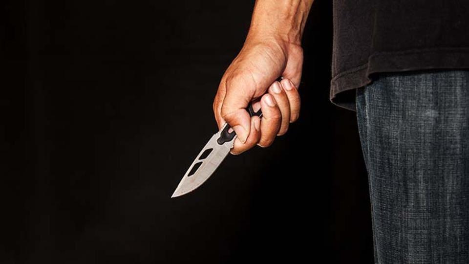 Timarpur,girl attacked,stalker