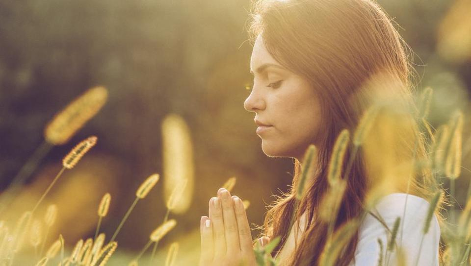 Regular meditation is one of the ways to improve mental health and cope with whatever life throws at you.