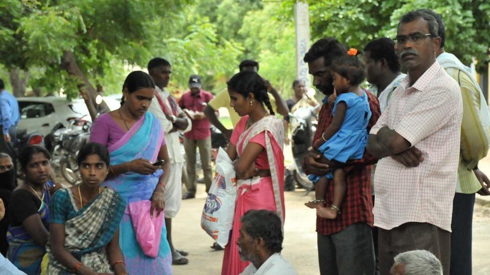 Telangana,Dalits attacks,OBCs attacked