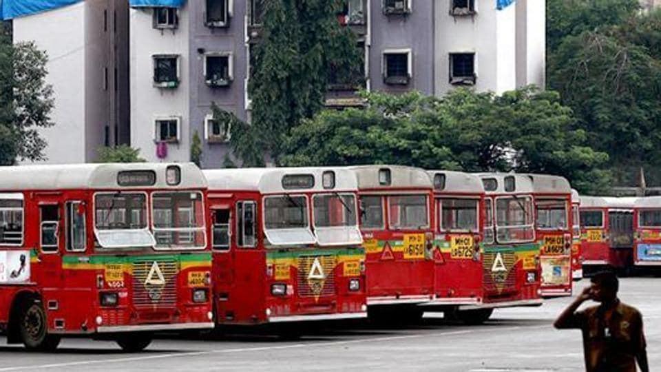Mumbai commute,BEST buses,bus strike