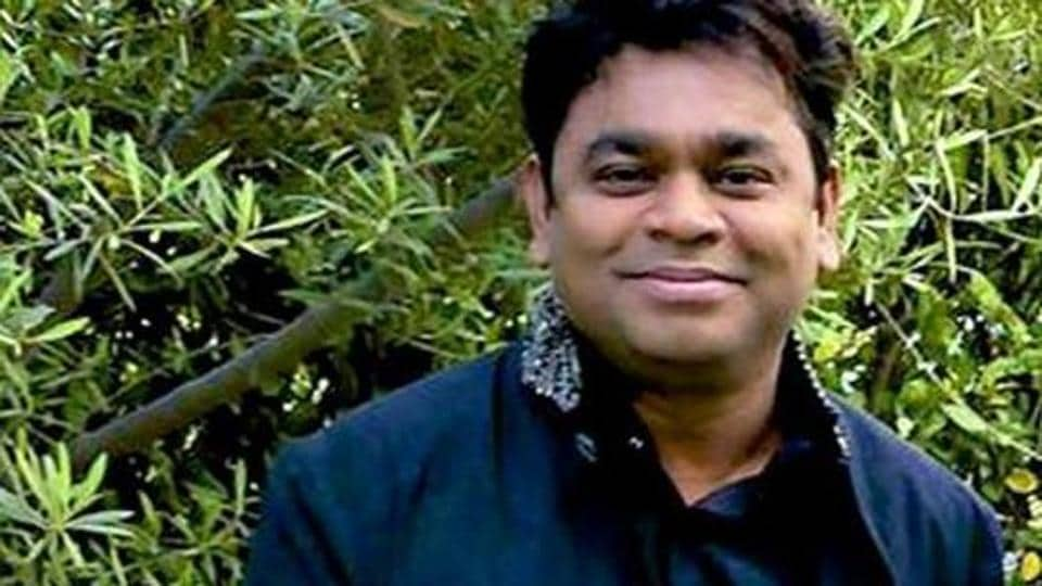 Mersal's music has been composed by AR Rahman.