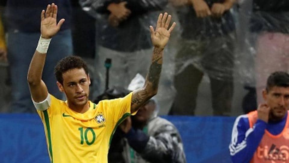 Neymar,Neymar Jr,Paris Saint Germain