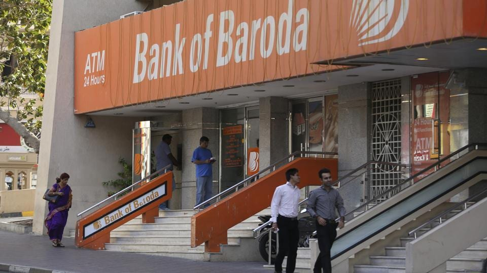 Bank of Baroda has slashed interest rate on savings bank account to 3.5% on deposits of up to Rs 50 lakh.