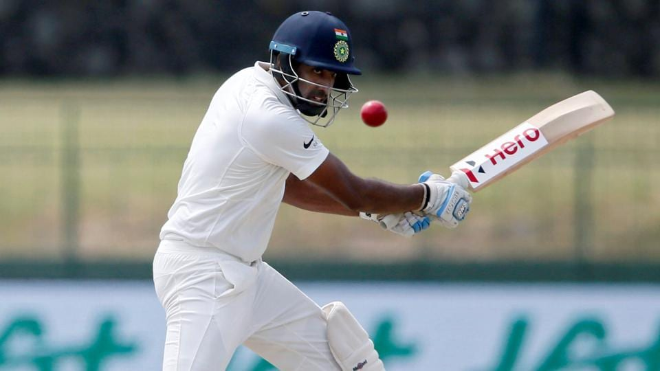 Ravichandran Ashwin is among the fastest to reach the unique feat of 2000 runs and 200 wickets in Test cricket.